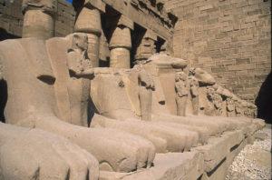 Temple de Karnac 4